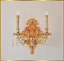Antique Crystal Chandeliers Model: FS-9005-2