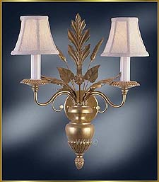 Antique Crystal Chandeliers Model: MG-3600