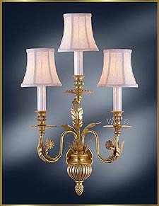 Antique Crystal Chandeliers Model: MG-4000